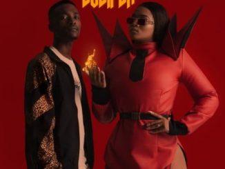 AUDIO: DJ Lag – Lucifer Ft. Lady Du (Amapiano Remix)