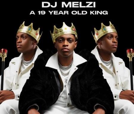 AUDIO: DJ Melzi ft. Mkeyz & Da Ish - Melzi wa batho mp3 download