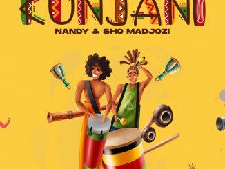 AUDIO: Nandy ft Sho Madjozi – Kunjani