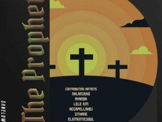 ALBUM: BrightKay The Prophet Album mp3
