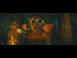 VIDEO: Audiomarc, Nasty C and Blxckie - Why Me? (Official Music Video)