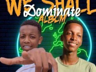 AUDIO: African Boyz ft. Newlandz Finest - Suka MP3 Download (Broken Mix)